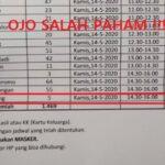 Ojo Salah Paham !!!